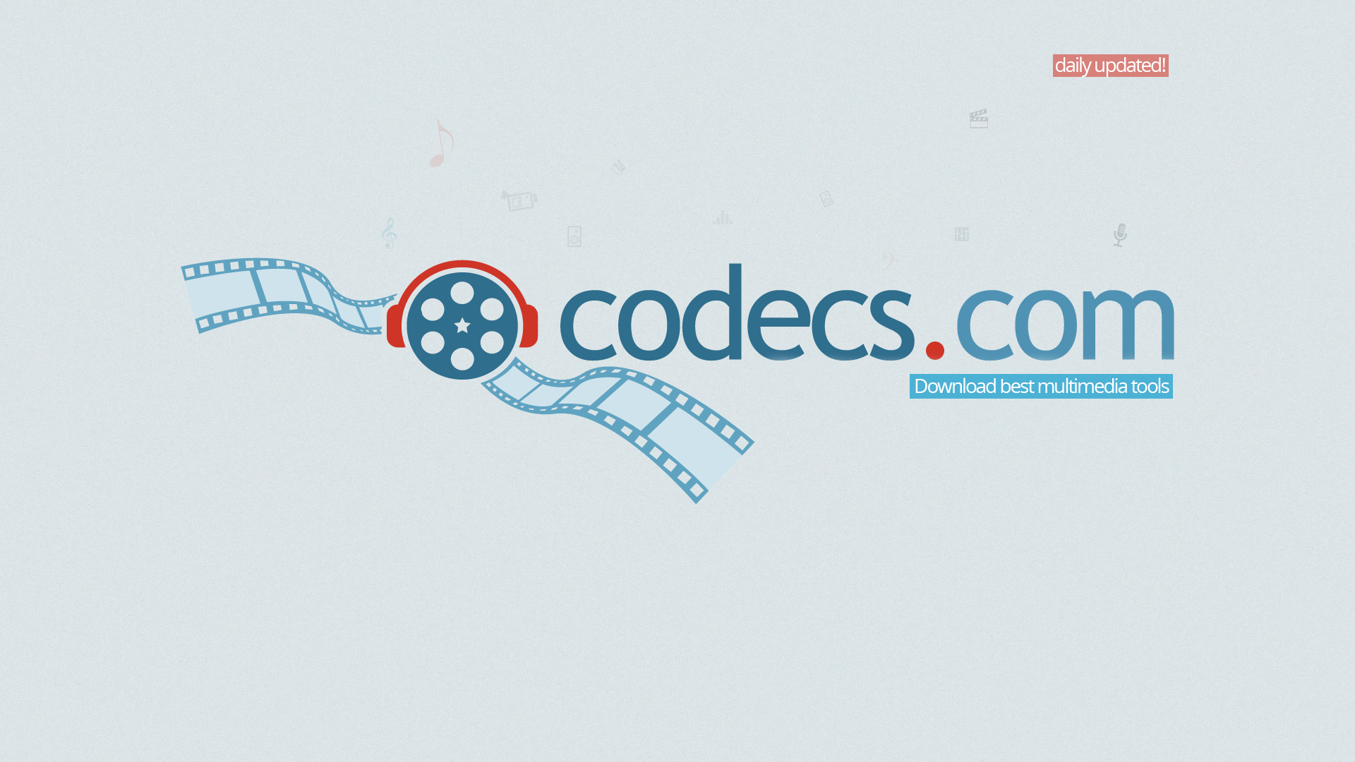 CODECS.COM : Download the latest codecs and tools, FREE!
