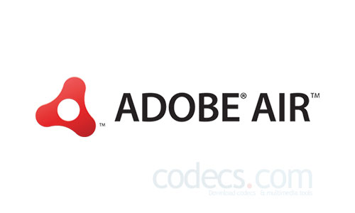 Adobe AIR 32.0.144 beta screenshot