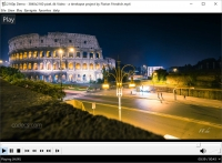 Media Player Classic - HC 1.9.10.80 screenshot