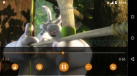 VLC 3.3.1 for Android screenshot