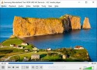 VLC Media Player 3.0.11 screenshot