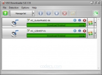VSO Downloader 5.1.1.71 beta screenshot
