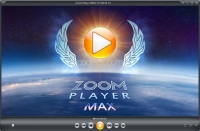 Zoom Player 15.6 beta 2 screenshot